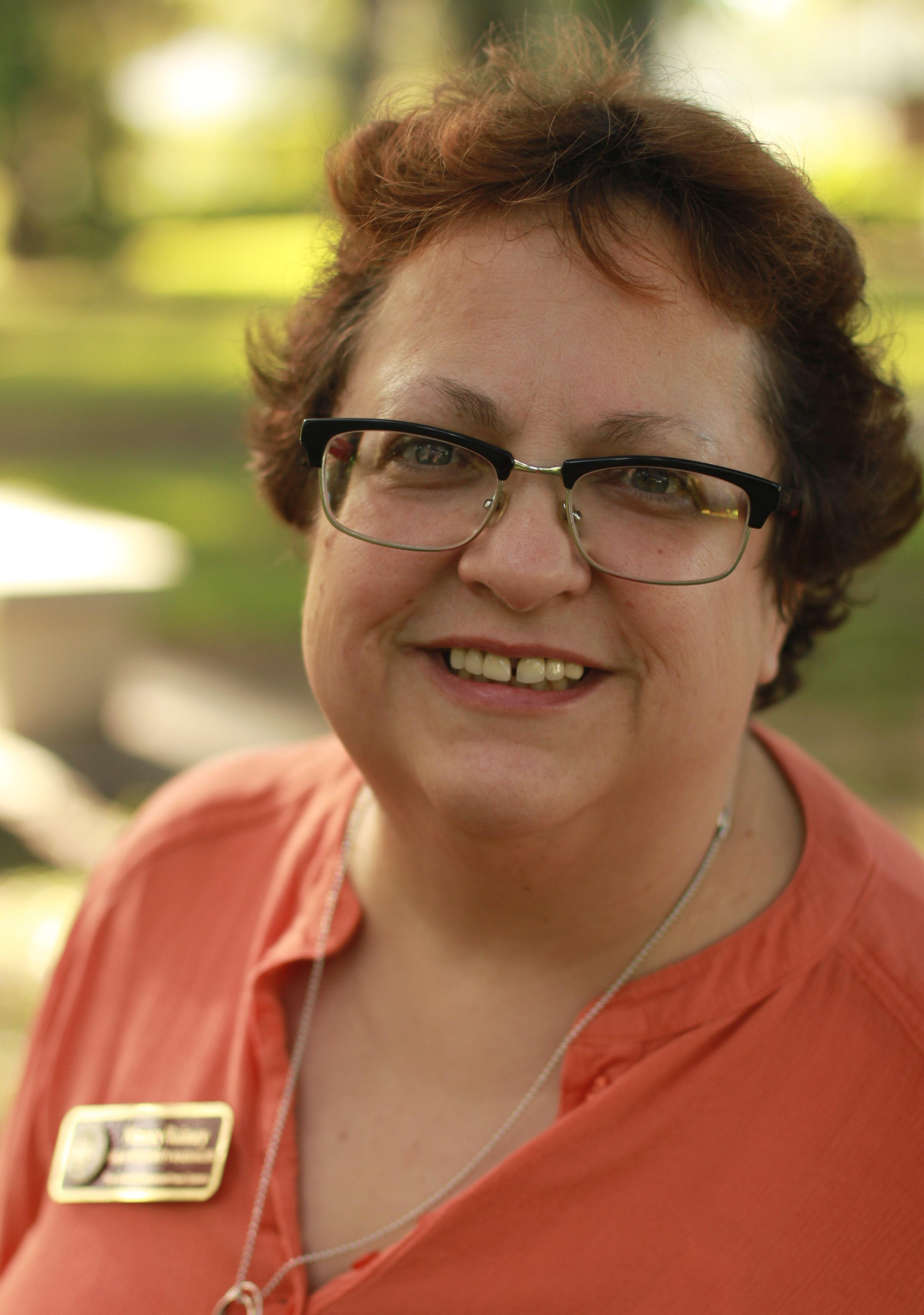 Nancy Rainey