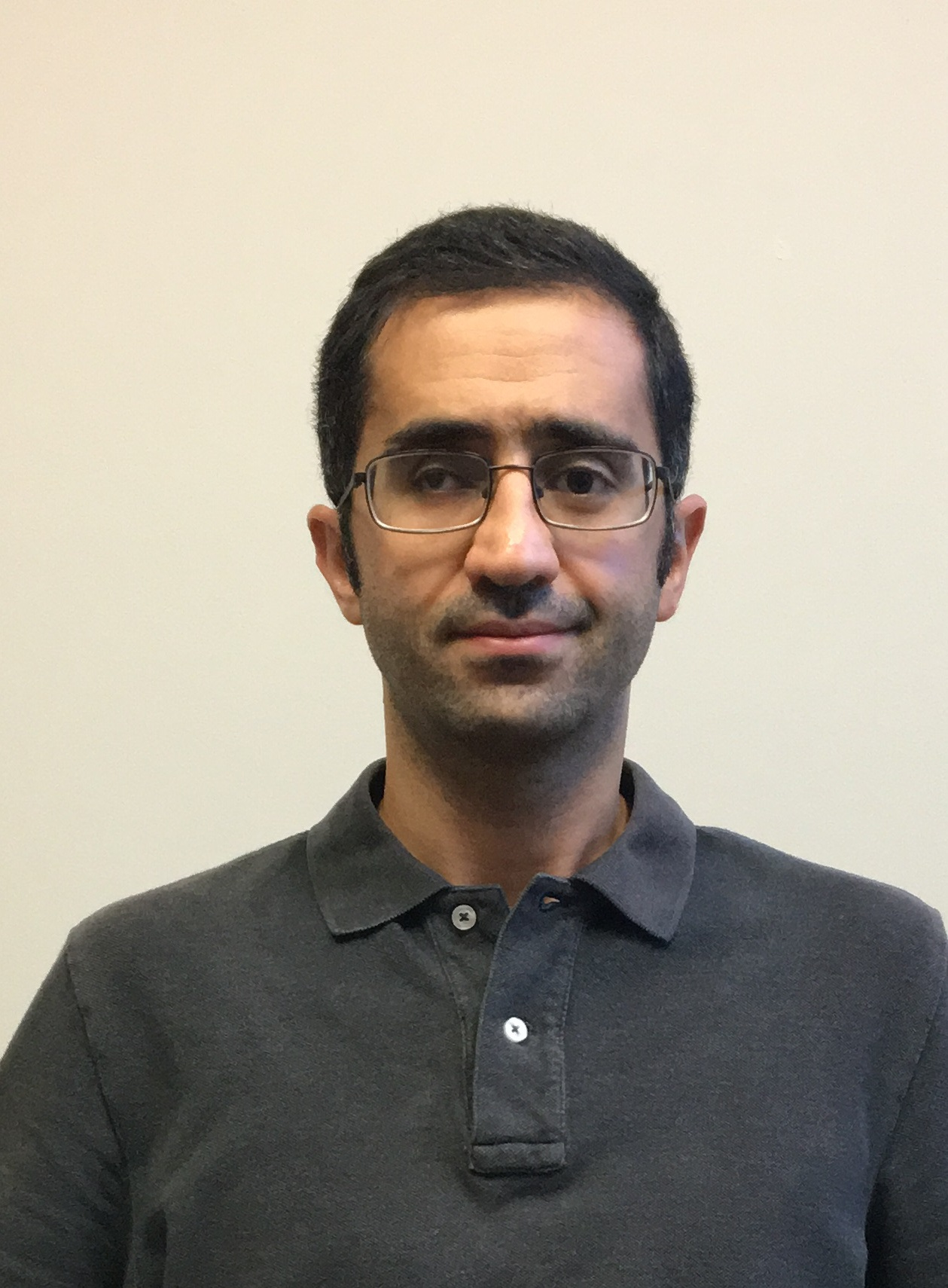 Mehdi Vahab
